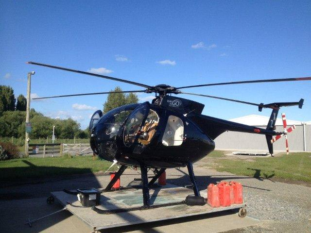 How to Check a Helicopter Pilots Credentials